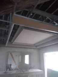 Drywall e Gesso de qualidade