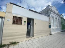Casa para alugar na rua Henrique Dias