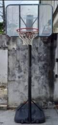 Poste de basquetebol Jordan importado