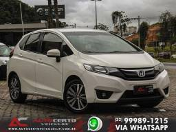 Honda Fit EX/S/EX 1.5 Flex/Flexone 16V 5p Aut. 2016/2016