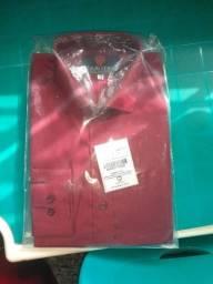 Vendo camisa social