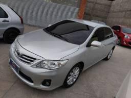 Corolla altis 2013