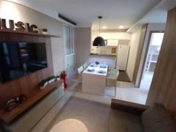 Ótima localização na pajuçara Apartarmentos 2 quartos com lazer Entrada em 60 x Doc.gratis
