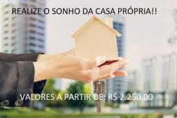 #Realize o sonho da Casa Própria através do Parcelamento!!