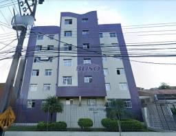 Apartamento para alugar com 1 dormitórios em Santa cândida, Curitiba cod:00363.002