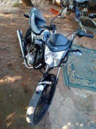 CG titan 125cc ks
