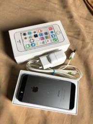 Vendo iPhone 5s 128gb