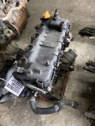 Motor Toro 1.8 flex 2017