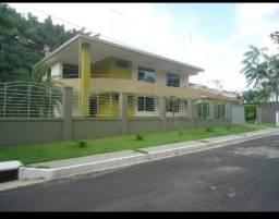 Casa de alto padrão com 5 suítes no condomínio Itapuranga III Ponta Negra
