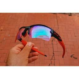Óculos Oakley Flak Jacket 1.0 E 2.0 - Várias cores por encomenda