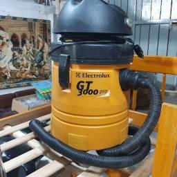 Aspirador de pó eletrolux GT 3000 pro