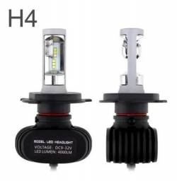 H4 LED para Carro! 9300lms! Aproveite!