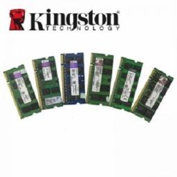 memoria nb DDR3 1600 4GB 1,5V Kingston