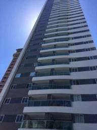 MD I Lindo apartamento de 83m² em Boa Viagem - 3 quartos - Edf. Renaissance
