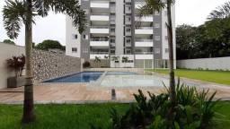Apartamento à venda, 73 m² por R$ 288.364,63 - Lagoinha - Eusébio/CE
