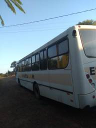 Vendo ônibus caio apache vip 1722 ano 2007