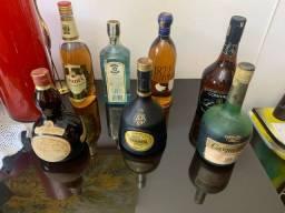 Bebidas, raridade