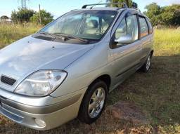 Vendo Renault scenic previlese