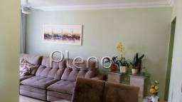 Apartamento à venda com 3 dormitórios em Jardim antonio von zuben, Campinas cod:AP009204