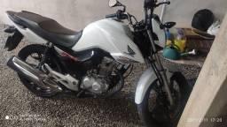 Honda Cg Fan 160 2018