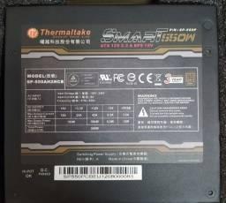 Fonte Thermaltake Smart 550W Real