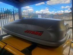 Bagageiro de teto JETBAG 480 Litro