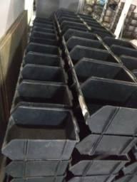 caixa box e cestos
