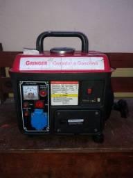 Gerador a gasolina Gringer 800w