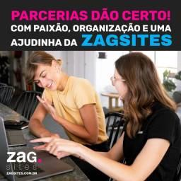 Loja Virtual  - Sites Institucionais - Marketing Digital - Design