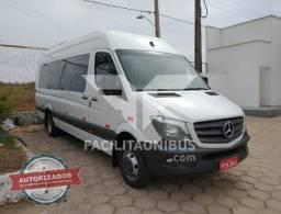 Mercedes / Sprinter - Mercedes Benz / 515 - 2019