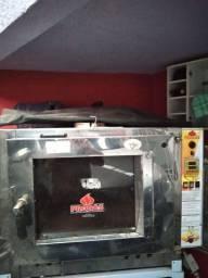 Vendo forno para panificação 2.000,00 aceito proposta