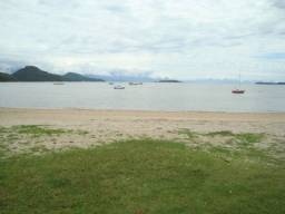 Terreno na Praia da Jabaquara - Paraty