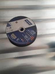 Vendo discos abrasivos Norton