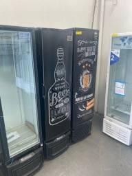 Título do anúncio: Cervejeira slim 230 litros pronta entrega - imbera