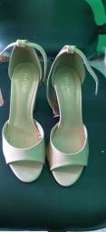 Sandalia feminino