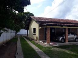 Alugo casa em Aruanã