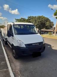 Iveco daily cabine dupla 2014