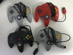 Nintendo 64 único dono