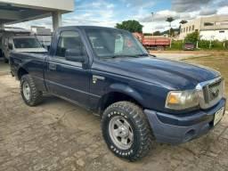 Ranger 2005 diesel 4x2 promoção - 2005
