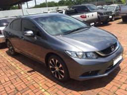 Honda Civic Sedan 2.0 LXR Flexone Automatico 2014/2015 - 2015