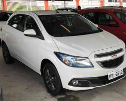 CHEVROLET ONIX 2014/2015 1.4 MPFI LTZ 8V FLEX 4P MANUAL - 2015