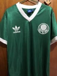 Camisa Retrô Palmeiras - Original Adidas