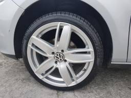 Rodas 17 com pneu (troco)