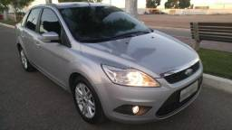 Ford Focus Sedan GLX 1.6 2012 - Único dono - Emplacado - Super conservado - 2012
