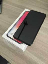 Aplle IPhone X 256 GB (ainda na garantia)