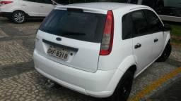 Fiesta hatch 1.0 2013 - 2013