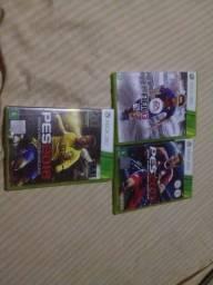 Jogos de Xbox, VENDO ou TROCO