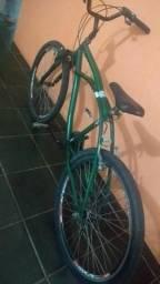 Trico bicicleta por celular