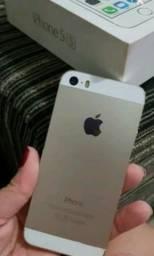 IPhone 5S 16GB mais novo de Recife