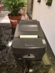 Impressora térmica Daruma DR 800 guilhotina